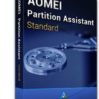 AOMEI Partition Assistant 9.1 Crack with Key 2021 Latest