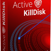 Active KillDisk Ultimate 12.0.25 Crack Portable X64 Latest 2021