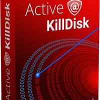 Active KillDisk Ultimate 12.0.25 Crack Portable X64 Latest 2021