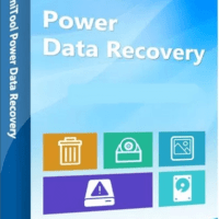 Minitool Power Data Recovery 9.0 Crack + Serial Key Full 2020