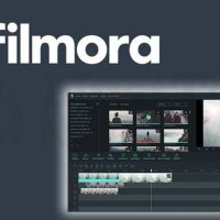 Wondershare Filmora Crack 9.6.1.6 + Serial Key Latest Version Download