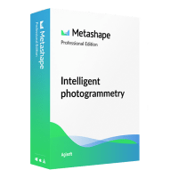 Agisoft Metashape Professional v1.6.5 Build 11249 Crack Free Download