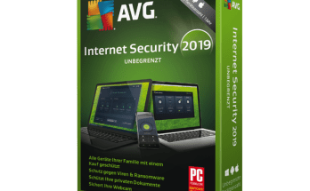 AVG Internet Security 20.7.3140 2020 Crack With Keygen Till 2025