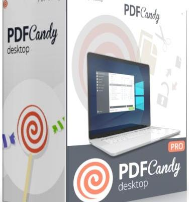 PDF Candy Desktop 2.89 Crack With Serial Key Latest Version 2020