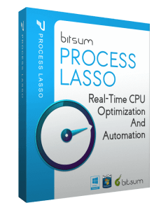 Process Lasso 9.8.1.16 Crack With Keygen [Latest Version] 2020