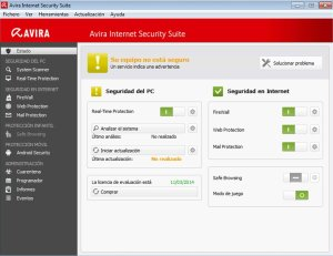 Avira Internet Security Suite 15.0.2009.1995 Crack Serial Key 2021