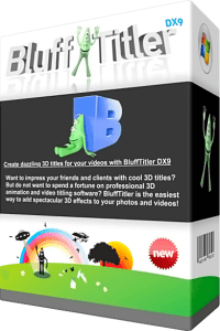 BluffTitler 15.0.0.3 Crack With Serial Key Full Version 2020