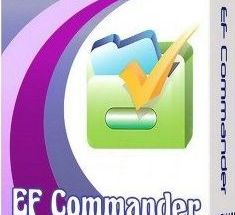 EF Commander 20.10 Crack With Keygen Free Download 2020