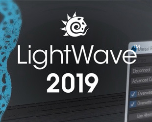 LightWave 2019.1.5 Crack Mac Plus License Key Latest 2020