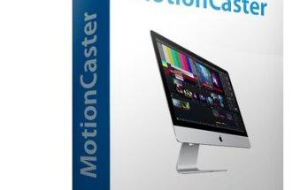 MotionCaster Pro 3.0.0.10640 Crack + Keygen {Mac/Win} Latest 2020