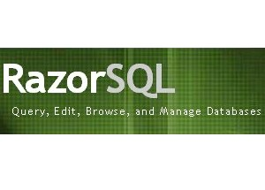 RazorSQL 9.2.2 Crack + Serial Key 2021 Free Download