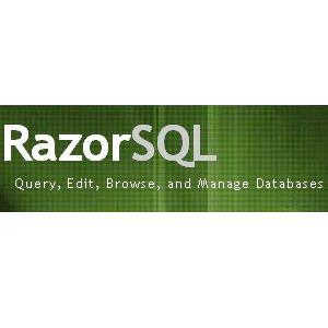 RazorSQL 9.1.2 Crack + Serial License Key 2020 Free Download