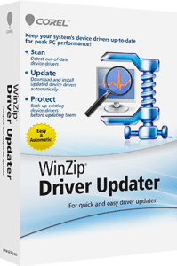 WinZip Driver Updater 5.36.2.18 Crack [Latest Version] With Serial Key