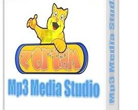Zortam Mp3 Media Studio Pro 27.50 Crack With Serial Key 2020