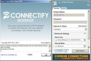 Connectify Hotspot 2020.1.0.40115 Crack {Mac/Win} With Serial Keygen