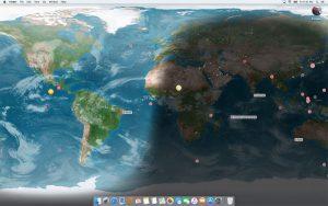 EarthDesk 7.2.1 Crack Key 2019 Full Version Free Download