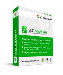 SEO SpyGlass 6.48.13 Crack With Product Key Full Version 2020