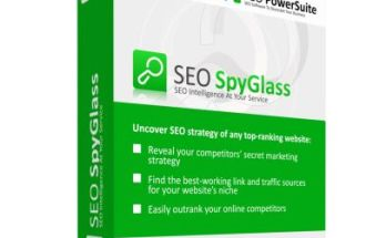 SEO SpyGlass 6.48.3 Crack With Product Key Full Version 2020
