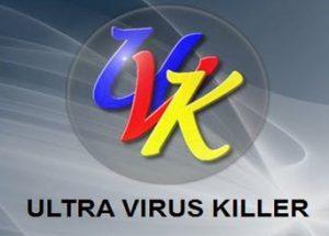 UVK Ultra Virus Killer 10.15.7.0 Crack & Serial Key Torrent 2020