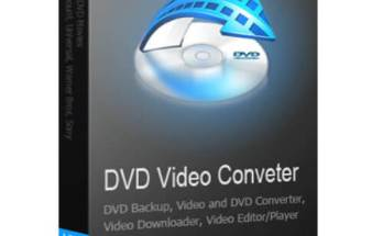 WonderFox DVD Video Converter 18.7 Crack + Serial Key 2020 Free