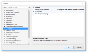 Advanced Installer 17.6 Crack + License Key Full Download 2020