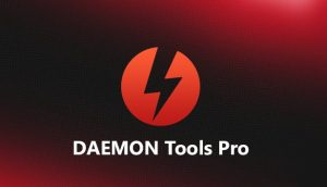 DAEMON Tools Pro 8.3.0 Crack With Serial Key Code Full Version