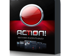 Mirillis Action 4.4.0 Crack Plus Serial Key Free Download 2020