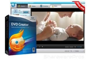 Wondershare DVD Creator 6.3.2.175 Crack Plus License Code 2020