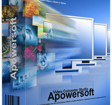 Apowersoft Video Editor 1.6.6.17 Crack With Activation Code 2020