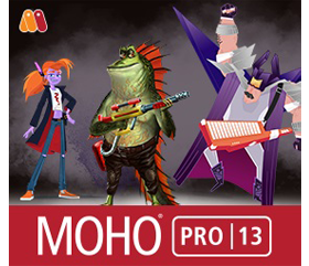 Smith Micro Moho Pro 13.5 Crack + Activation Code Download Here!