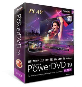 PowerDVD 19.0.1807.62 Crack With Keygen Final Free Here
