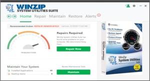 WinZip System Utilities Suite 3.9.0.24 Serial Key 2020 + Crack Download