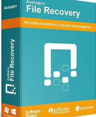 Auslogics File Recovery 9.5.0.3 Crack + License Key 2021 [Updated]
