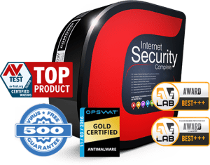 Comodo Internet Security 12.2.2.8012 Crack With Serial Key 2021