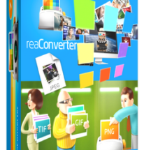 ReaConverter Pro 7.551 Crack With Activation Key [Latest] 2020