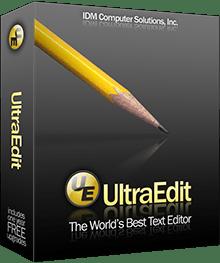 UltraEdit 26.20.0.6 Crack + Product Key Free Download 2019