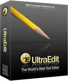UltraEdit 27.10.0.148 Crack + Product Key Free Download 2021