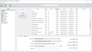 TuneFab Apple Music Converter 6.8.0 Crack + Serial Key 2020