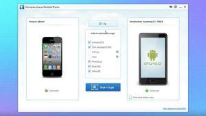 Wondershare Mobiletrans 8.1.0 Crack with Registration Code 2020