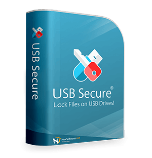USB Secure 2.1.8 Crack With Activation Key Full Version 2019