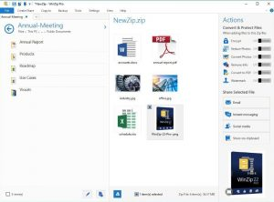 WinZip 24.0 Build 13681 Crack With Keygen Latest + Patch