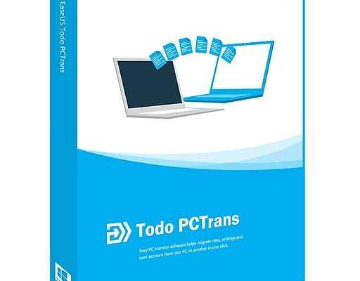 EaseUS Todo PCTrans Pro 11.8 Crack + Registration Key 2020