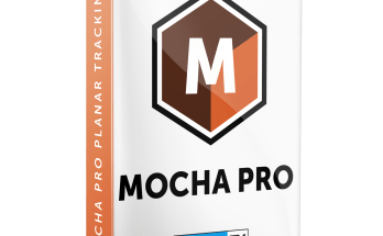 Mocha Pro 2020 7.04 Crack With Activation Key For Mac 2020