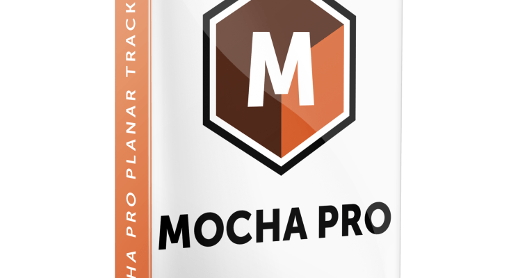 Mocha Pro 2020 7.5.0 Crack With Activation Key For Mac 2020
