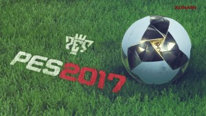Pro Evolution Soccer 2017 Crack