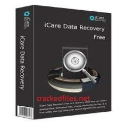 iCare Data Recovery Pro Crack 8.2.0.5