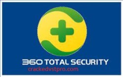 360 Total Security 10.8.0.1170 Crack With License Key