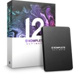 Komplete 12 Ultimate Crack & License Key Full Free Download