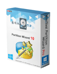 minitool solution partition wizard