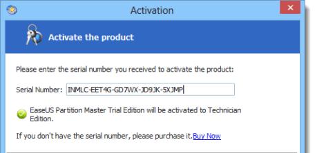 easeus partition master portable version